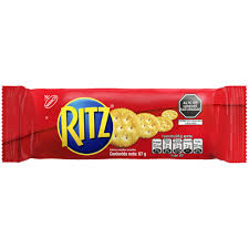 GALLETAS RITZ GRANDE